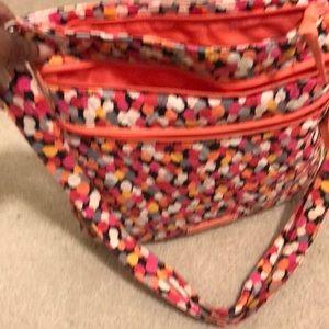 Vera Bradley Bags - Vera Bradley women's purse